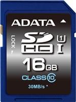 A-DATA SDHC 8 GB class 10