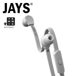 a-JAYS One+ stereo headset White (EU Blister)