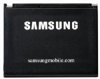 AB503442CE Samsung baterie Li-Ion (Bulk) (D900,D900i,E480,E690,E780,X690)