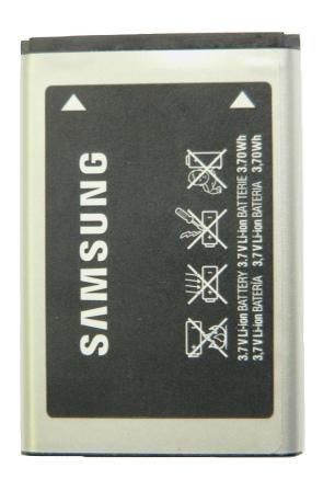 AB533640AU Samsung baterie Li-Ion (Bulk) (G600,J770)