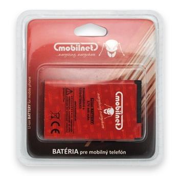 Batéria mobilNET Nokia 5310 Li-ion 900mAh