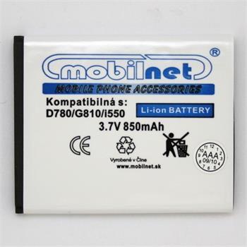 Batéria Samsung D780/G810/i550