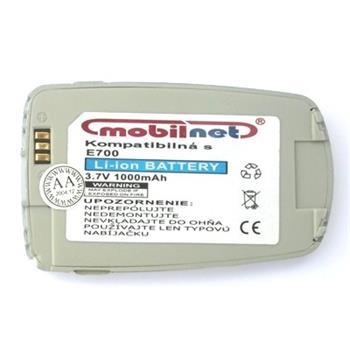 Batéria Samsung E700