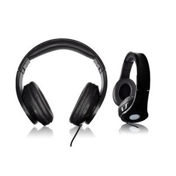 BlueStar HP Studio Stereo Headset 3,5mm (EU Blister)
