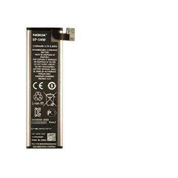 BP-5NW Nokia baterie 1500mAh Li-Pol (Bulk)