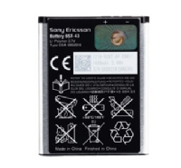 BST-43 SonyEricsson Baterie 1000mAh/950mAh Li-Pol (Bulk) (Yari, Elm, Mix Walkman)
