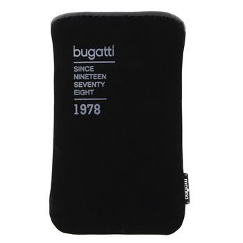 Bugatti Soft Pouzdro 1978 Black vel. M