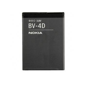 BV-4D Nokia baterie 1320mAh Li-Ion (Bulk) (Nokia N9-00)