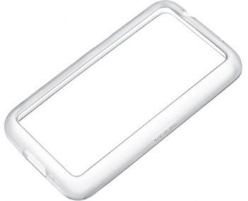 CC-1056 Nokia Lumia 620 Silikonové pouzdro Transparent (EU Blister)