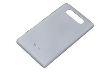 CC-3058 Nokia Lumia 820 ochranný kryt Matt Grey (EU Blister)