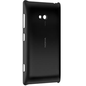 CC-3064 Nokia Lumia 720 Ochranný kryt pro nabíjení Black (EU Blister)