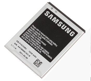 EB-F1A2GBU Samsung baterie 1650mAh Li-Ion (Bulk) (I9100,I9100G,I9100T Galaxy S2 ,I9103 Galaxy R/Z)