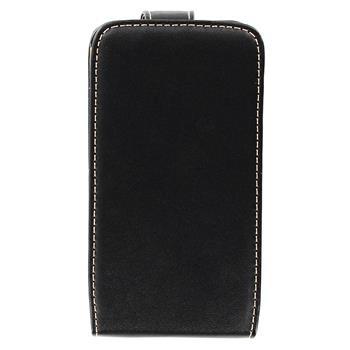 EF-GALL Samsung Original Kožené Flip Pouzdro (EU Blister)