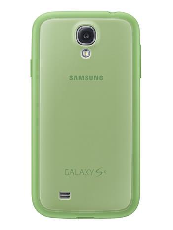 EF-PI950BGE Samsung Ochranné Pouzdro pro Galaxy S IV (i9500) Green (EU Blister)