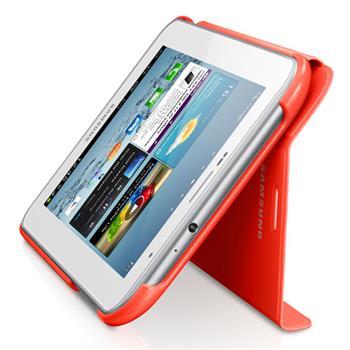 EFC-1G5SOE Samsung Pouzdro pro Galaxy Tab 2 P3100/P3110, 7.0 (P3100/P3110) Orange