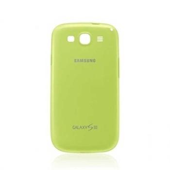 EFC-1G6PME Samsung Protective Pouzdro pro (i9300/S3 i9301 Neo) Mint (EU Blister)
