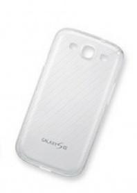 EFC-1G6SWE Samsung Ultra Slim Pouzdro pro Galaxy S III (i9300/S3 i9301 Neo) White (Bulk)