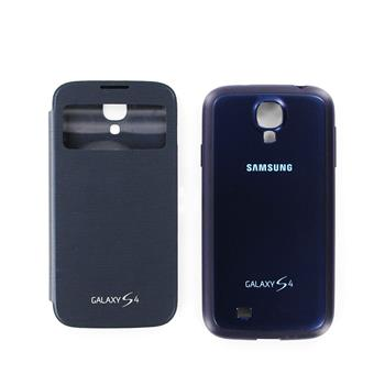 ET-VI950BBE Samsung Galaxy S4 Starter Kit Black (EU Blister)