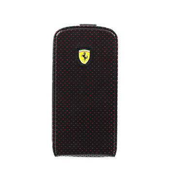 FECHFPFLS3 Ferrari Flip Pouzdro New Challenge pro Samsung i9300 Galaxy S3