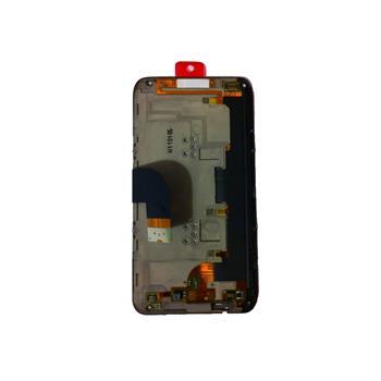 Flex kábel Nokia E7 + stredový panel