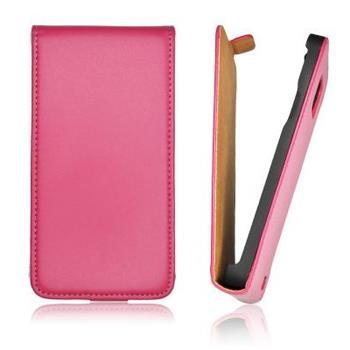 ForCell Slim Flip Pouzdro Pink pro HTC Desire X