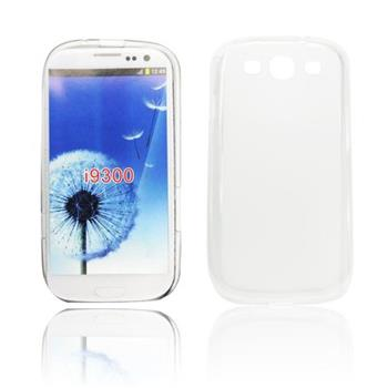ForCell Zadní Kryt Lux S Transparent pro Samsung i9300