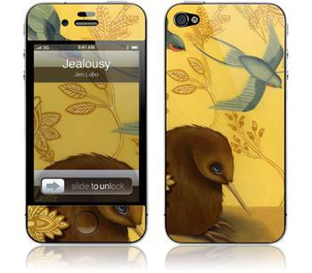 GelaSinks Jealousy iPhone 4