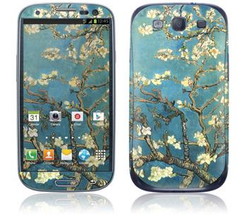 GelaSkins Almond Branches in Bloom Samsung Galaxy SIII i93000