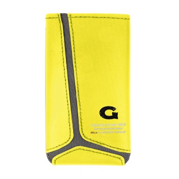GOLLA pouzdro pro Apple iPhone 5 Reed G1395 Yellow