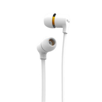 GOLLA stereo headset Superduct G1504 White