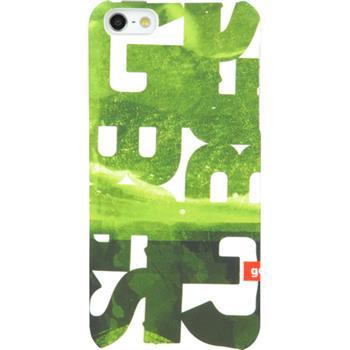 GOLLA zadní kryt pro Apple iPhone 5 Steve G1419 Lime