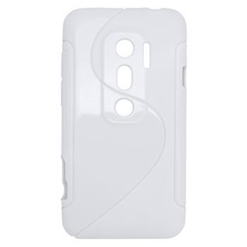Gumené puzdro HTC EVO 3D