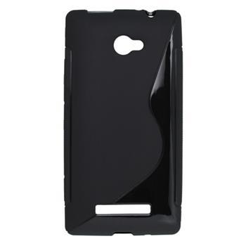 Gumené puzdro HTC Windows Phone 8X