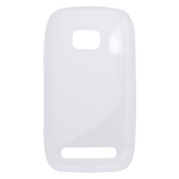 Gumené puzdro Nokia 710