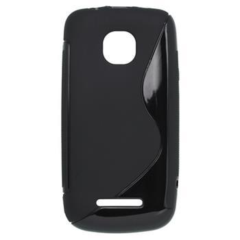 Gumené puzdro Nokia Asha 311