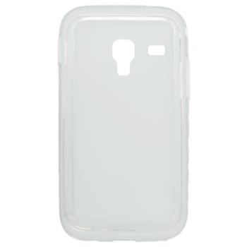 Gumené puzdro Samsung Galaxy Ace Plus