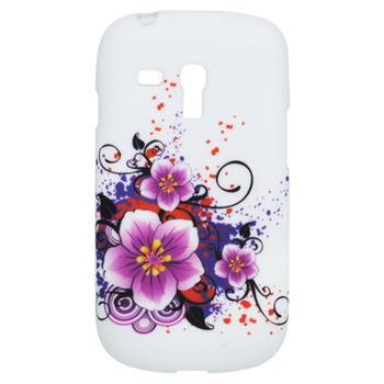 Gumené puzdro Samsung i8190 Galaxy S III Mini, S3 mini i8200 VE