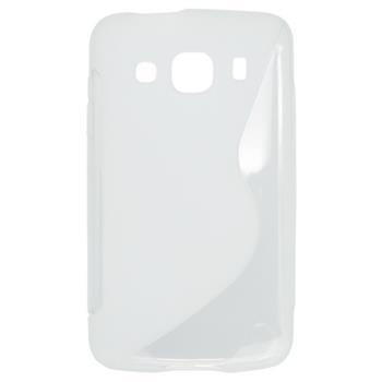 Gumené puzdro Samsung S5690 Galaxy Xcover