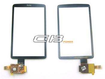 HTC Desire / G7 / A8181 Sklíčko + dotyková doska