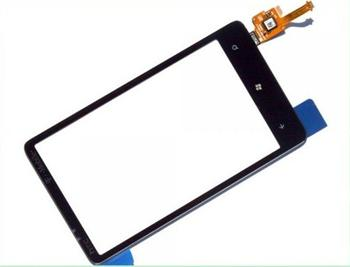 HTC HD7 sklíčko + dotyková deska