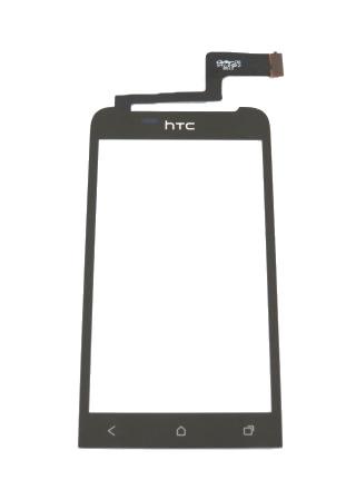 HTC ONE V Sklíčko + dotyková Doska