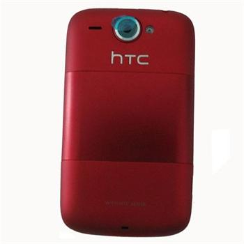 HTC WildFire Red Kryt Baterie