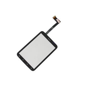 HTC WildFire S sklíčko + dotyková deska rev.3