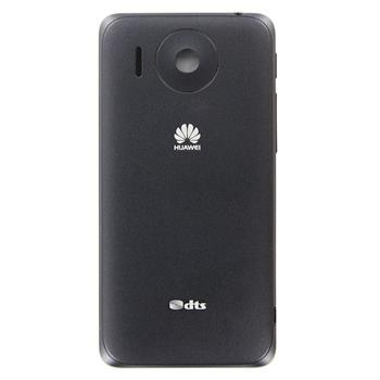 Huawei Ascend G510 Kryt Baterie Black