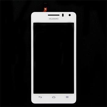 Huawei Ascend G600/Honor2 Dotyková Deska White