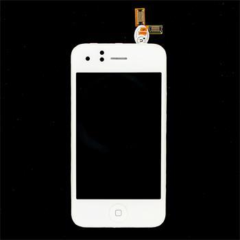 iPhone 3G LCD Display + Dotyková deska White