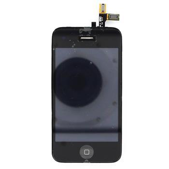 iPhone 3GS LCD Display + Dotyková deska Black
