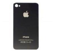 iPhone 4 Black Original Zadní Kryt