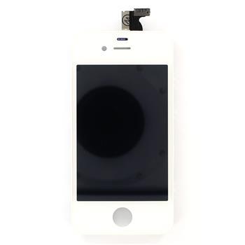 iPhone 4S LCD Display + Dotyková deska White (OEM)