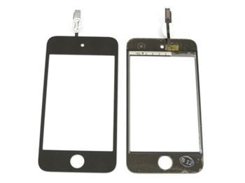 iPod Touch 4Gen Dotyková Deska Black